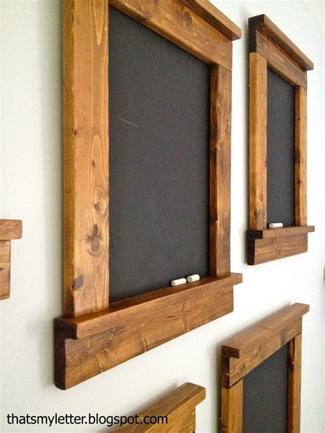 ana white teacher chalkboards diy projects