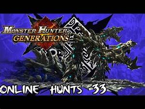 Hr 3 Online : monster hunter generations online hunts 33 nakarkos hr3 urgent quests youtube ~ Watch28wear.com Haus und Dekorationen