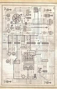 Modern Vespa   Wiring Diagrams