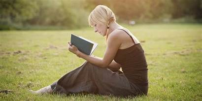 Reading Person Books Huffpost Reflective Important Literary