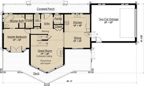energy efficient small house floor plans energy efficient