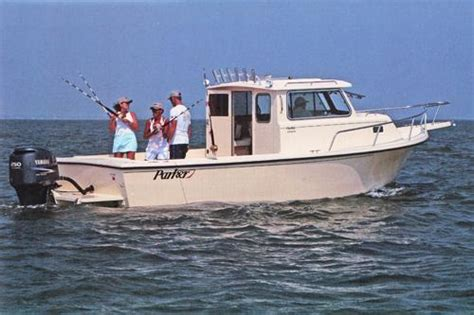 Parker Boat Rentals by Rent A Parker Sport Cabin 26 Motorboat In Piermont Ny On