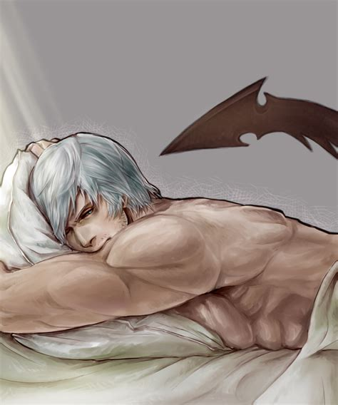 Dante Devil May Cry Fanart Page 2 Zerochan Anime