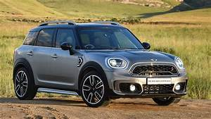 Mini Countryman S : review 2018 mini countryman review ~ Melissatoandfro.com Idées de Décoration
