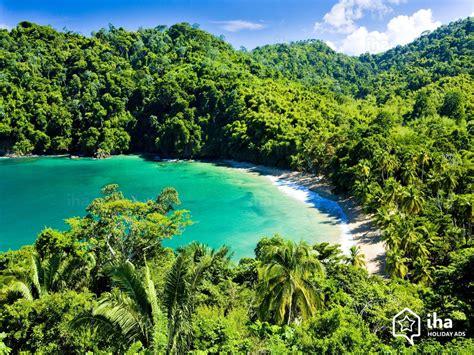 Hilton Tobago Plantations Promotion Short term rentals IHA