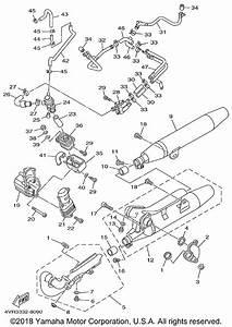 Motorcycle Carburetor Diagram