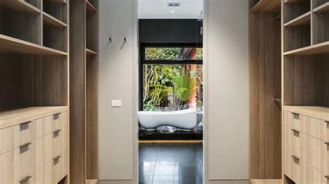 multifunctional wooden bedroom wardrobe modern walk