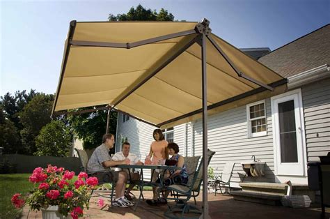 retractable awnings denver  awning company
