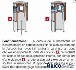 Clapet Anti Retour Odeur : mauvaises odeurs sanitaires clapet anti retour page 2 ~ Premium-room.com Idées de Décoration