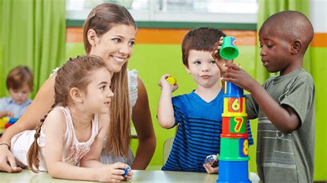 28 working with children that offer 4 major benefits 922 | jobs working with children fb