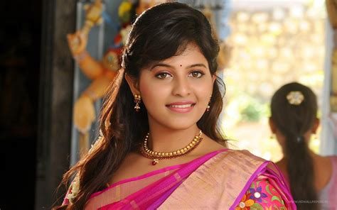 Anjali Tamil Actress Wallpapers  Hd Wallpapers  Id #17526