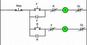 Reversing Three Phase Induction Motors