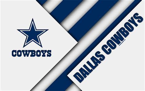 wallpapers dallas cowboys  logo material