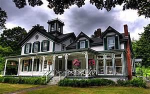 Photos New York City USA victorian house Ashland Cities ...