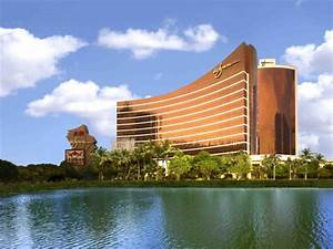 Best Price On Wynn Macau Hotel In Macau Reviews