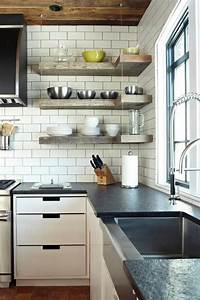 Is, Open, Shelving, Right, For, Your, Kitchen, Remodel