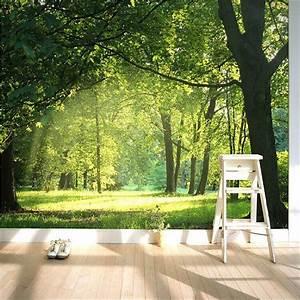 Aliexpress.com : Buy Custom 3d wallpaper Idyllic natural ...