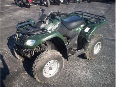 Suzuki Ltf250 by Suzuki 250 Motorcycles For Sale In Port Richey Florida
