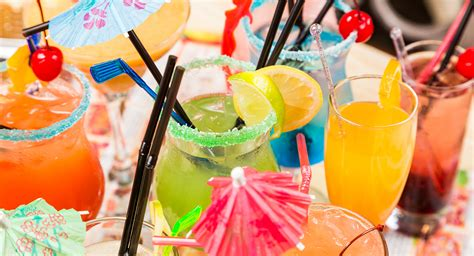 Cocktail Party Decoration