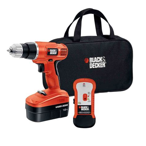 Best Black & Decker Cordless Drill Reviews 2018  Top 10 List