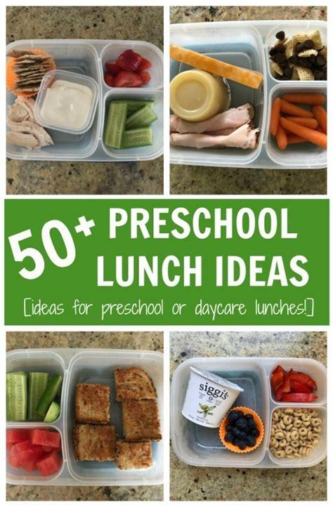 50 preschool lunch ideas free pdf to nutrition 882 | picmonkey image