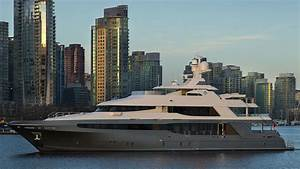 Crescent Custom Yachts Archives Megayacht News