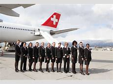 International Women's Day SWISS Flies to New York with an