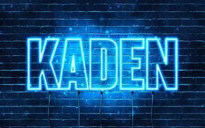 Kaden 4k Wallpapers Names Kasen Text Horizontal