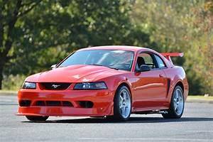 2000 Ford Mustang SVT Cobra R | Vintage Planet
