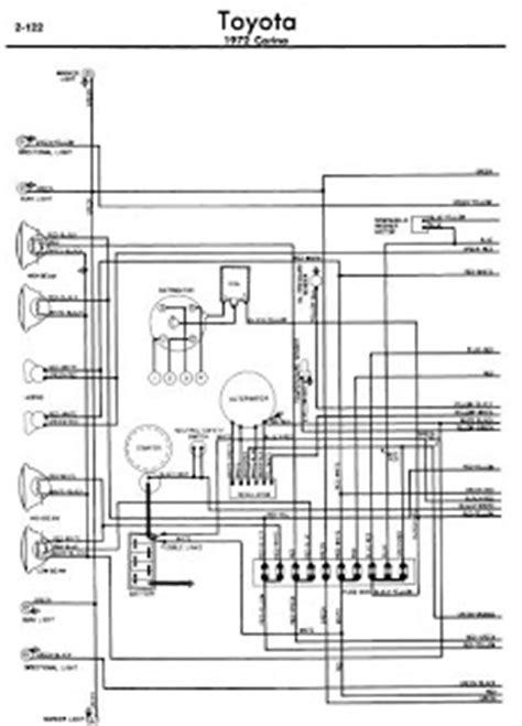 wiring diagram 1970 toyota fj40 wiring free engine image