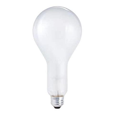 philips 200 watt incandescent ps30 120 volt service