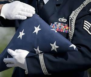 Retreat Ceremony U.S. Flag Customs and Procedures