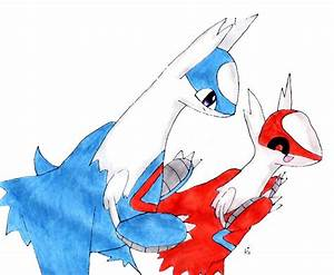 Pokemon Latias Rule 34 Images | Pokemon Images