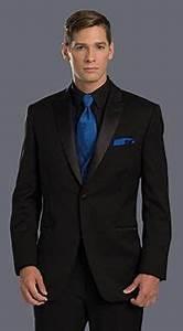 Schwarzer Anzug Blaue Krawatte : dates tux wedding plans mode ~ Frokenaadalensverden.com Haus und Dekorationen