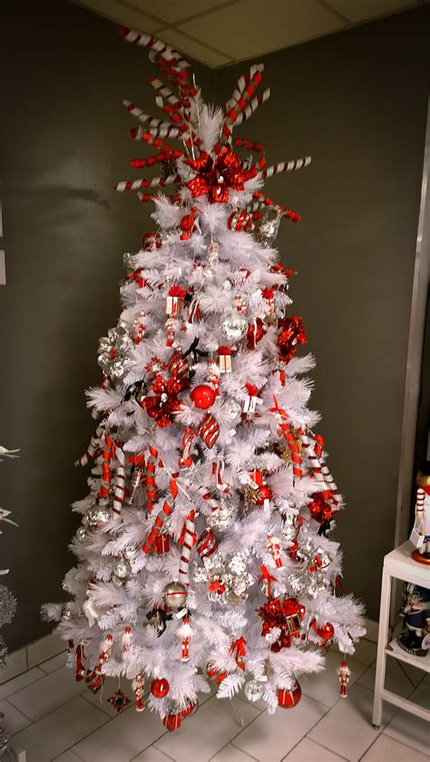 famous candy christmas tree decorations ideas