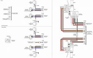 Wire Schematic 99 Heritage Softail