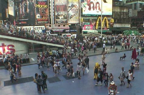 webcam  sul mondo telecamere   york aurora