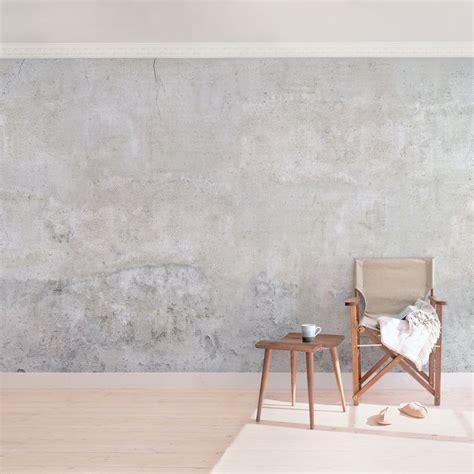 betontapete shabby betonoptik tapete vliestapete breit