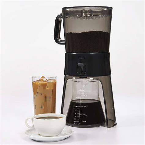 cold brew coffee maker cold brew coffee maker oxo