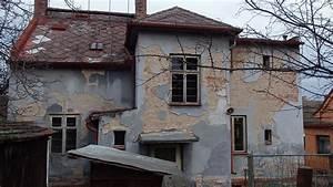 Rekonstrukce starého domu cena