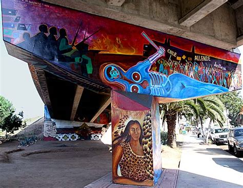 chicano park murals targeted as 187 sept 11 chicano park chile