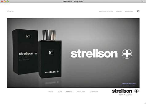 Strellson No 1 by Strellson No 1 Fragrance
