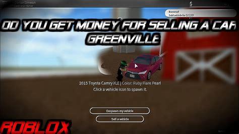 roblox greenville beta money glitch     robux