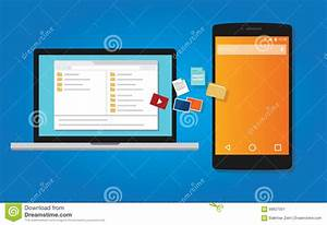 file transfer copy document to mobile phone from computer With print documents from phone