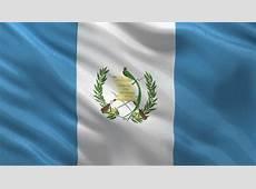 National Flag of Guatemala Guatemala Flag History