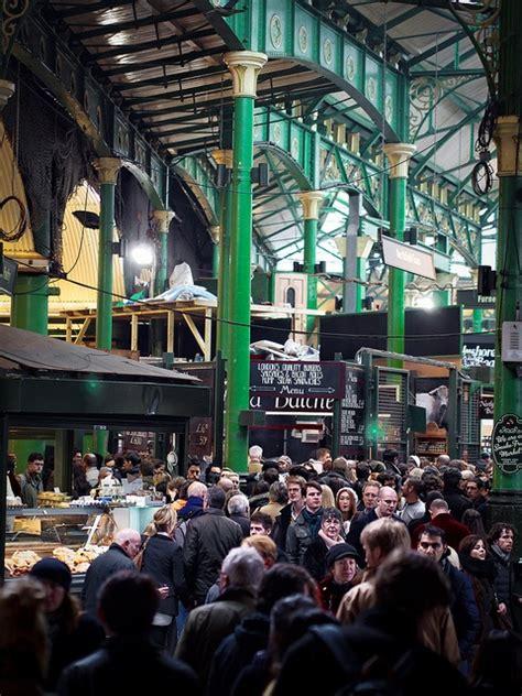 borough market inside inside borough market london england photo simonjx