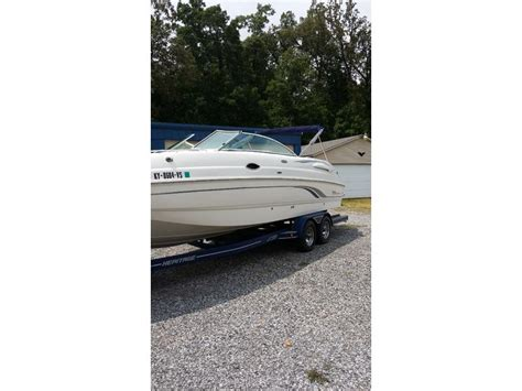 Bowfishing Boats For Sale In Western Ky by 26 Foot Boats For Sale In Ky
