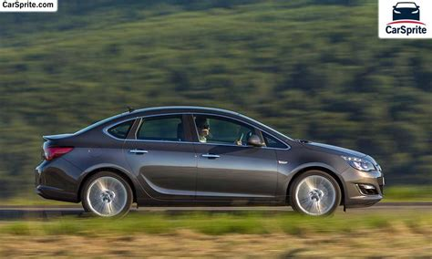 Opel Astra Price by Opel Astra 2017 Prices And Specifications In Car