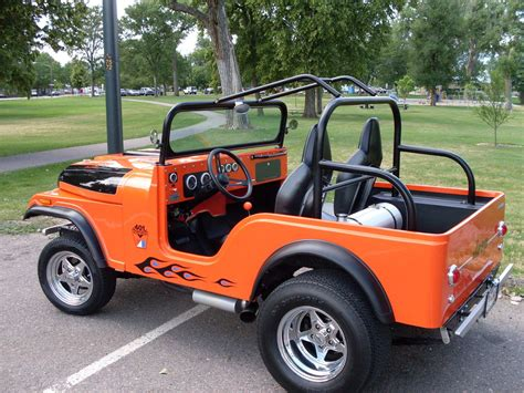 Image For 1973 Jeep Cj5 Hd Widescreen Wallpaper Car With