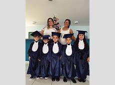 Formatura da Educação Infantil 2015 Instituto Canção Nova